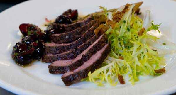 07 Grand Dinner Plate